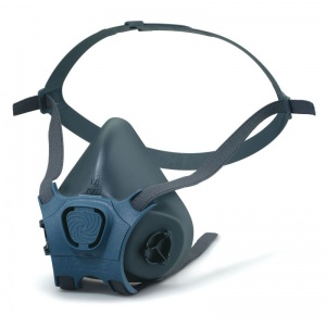 Moldex 7002 TPE Reusable Medium Half Mask Respirator